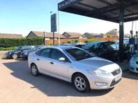 2008 Ford Mondeo 1.8 TDCi Edge 4dr
