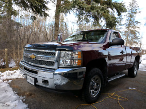 2013 Chevrolet Silverado PRICED TO SELL!