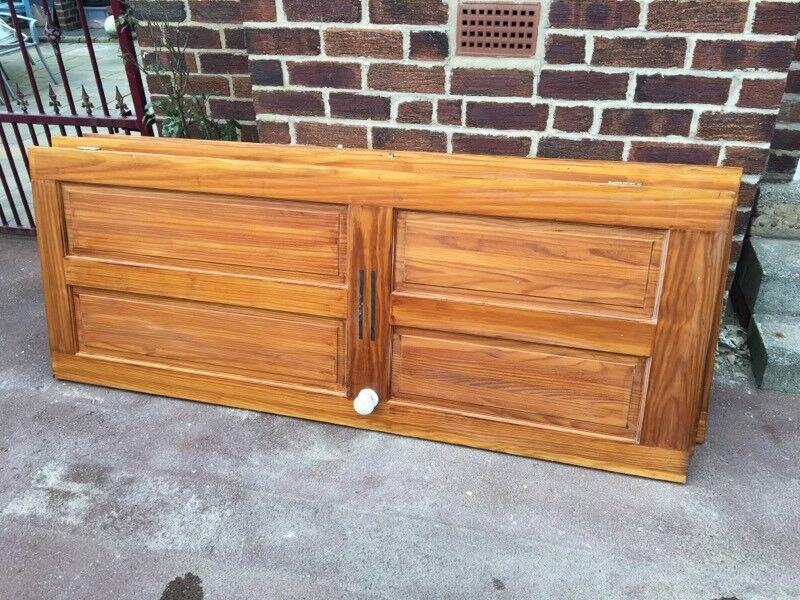 6 Panel Solid Timber Internal Doors