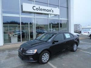 NEW 2017 Volkswagen JETTA Trendline+ - $77 Weekly TAX INCLUDED !