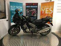2011 11 HONDA CBF1000 998CC CBF 1000 A-A