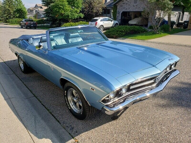 Chevelle Beaumont Parts from 1965-1972 Legendary Interior, Tach | Classic  Cars | Calgary | Kijiji