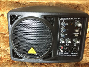 PA Clearance - Speakers, Monitors, Cables and more