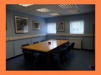 Desk Space to Let in Cardiff - CF24 - No agency fees