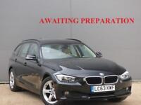 BMW 3 Series 316d SE Touring 2L 5dr