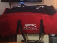 Hockey goalkeeper kit complete £200