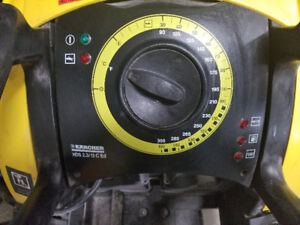 Karcher HDS 2.3/1300 Compact Hot Water Pressure Washer