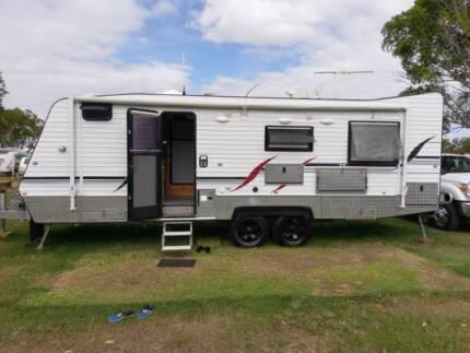 LEGEND Caravan Salisbury Salisbury Area Preview