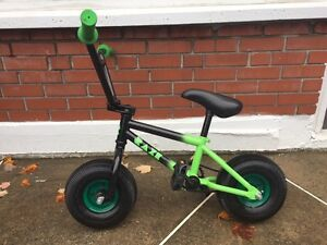 Mini bmx raze rocker