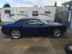 2010 Dodge Challenger Coupe (2 door) Strathcona County Edmonton Area image 2
