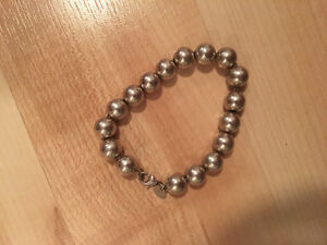 Tiffany's Bead Bracelet