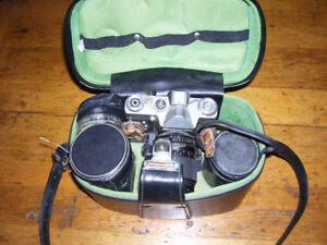 Camera 35 mm   Russe URSS 1972 Zenith-Em