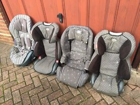 Britax Car Seats baby/toddler/infant