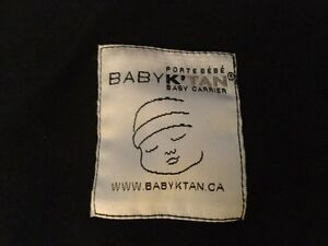 Baby k'tan carrier xs