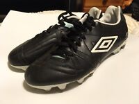 Women's Umbro Football Boots