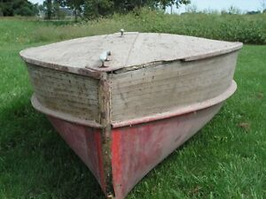 antique wood boats Sarnia Sarnia Area image 9