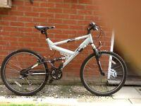 Mens / boys mountain bike