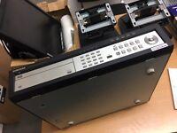 Samsung DVD recorder