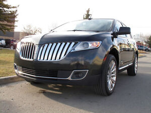 2011 Lincoln MKX Limited Edition **ToP o ThE LiNe ModEL** NICE!!