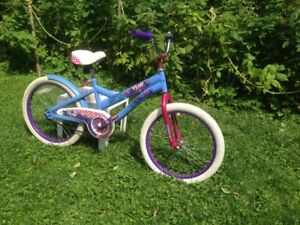 Junior and Children's bicycles
