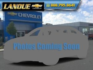 2019 Chevrolet Trax LS  - Apple CarPlay -  Android Auto