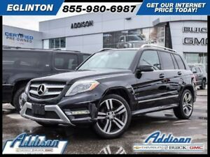 2015 Mercedes-Benz GLK-Class GLK 350350-GPS, Panoramic sunroof A