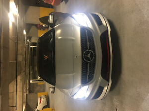 CLA 250 SPORT  2015 FULLY LOADED AMG PACKAGE