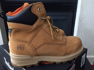 BNWT Timberland Pro Work Boots - Size 10.5