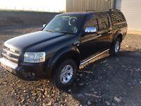 Ford Ranger Thunder spares or repairs