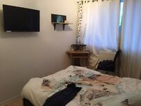 ...HUGE DOUBLE ROOM...AVAILABLE NOW...£140 pw (bills inc)