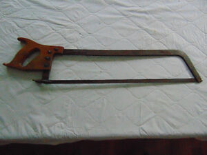 Vintage / Antique Hand Farm Tools London Ontario image 2