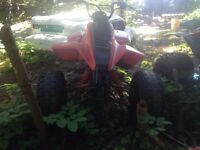 Lt230 quad sport for sale!!!