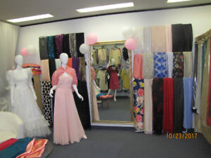 Seamstress in Montreal | Clothing Alteration / Reparation