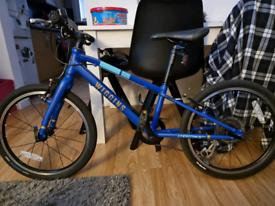 "Bradley Wiggans 20"" bike"