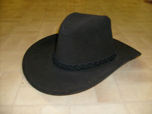 Youth Size small cowboy hat