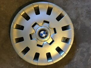 BMW rim covers / hub caps (set of 4)