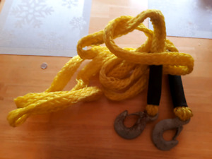 How rope