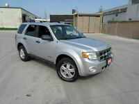 2008 Ford Escape, Automatic,  Certified,  SUV, Crossover