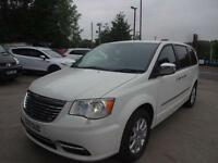2011 Chrysler Grand Voyager 2.8 CRD Limited 5dr