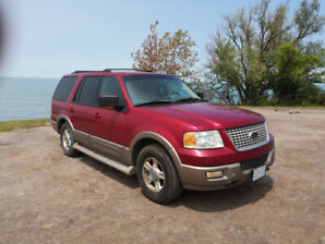 Eddie Bauer Ford Expedition