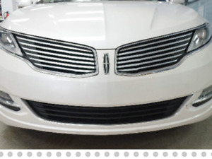 Lincoln mkz 3.7 litres AWD 2014 show room