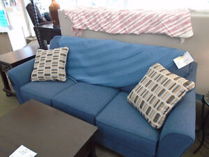 SOFA AND CHAIR $99.99/MONTH 24 MONTHS