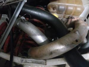 xr6 turbo | Engine, Engine Parts & Transmission | Gumtree Australia