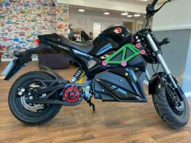 2019 ARTISAN EVO MOONSTER Electric Motorcycle Electric Automatic