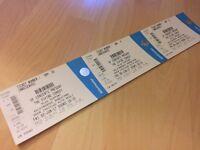 Divine Comedy tickets Kelvingrove bandstand Glasgow
