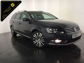 2012 62 VOLKSWAGEN PASSAT SPORT BLUEMOTION ESTATE 1 OWNER VW HISTORY FINANCE PX