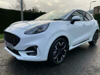 2020 Ford Puma 1.0T EcoBoost ST-Line X DCT (s/s) 5dr