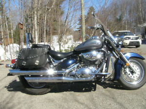 Suzuki Intruder Volusia 800cc 2004