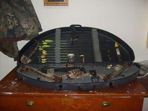 Bow Hunting Equipment and Accessories Regina Regina Area image 1