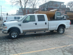 Camion Ford F-250